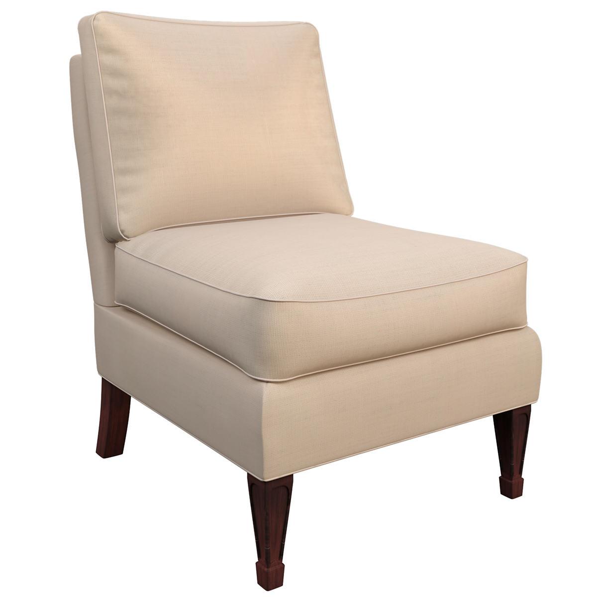 Solstice Petal Eldorado Chair