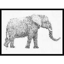 Elephant Letters 2 Art