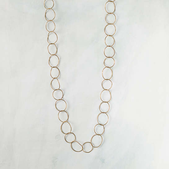 Elia  Necklace