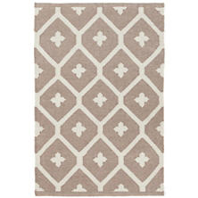 Elizabeth Grey Indoor/Outdoor Rug