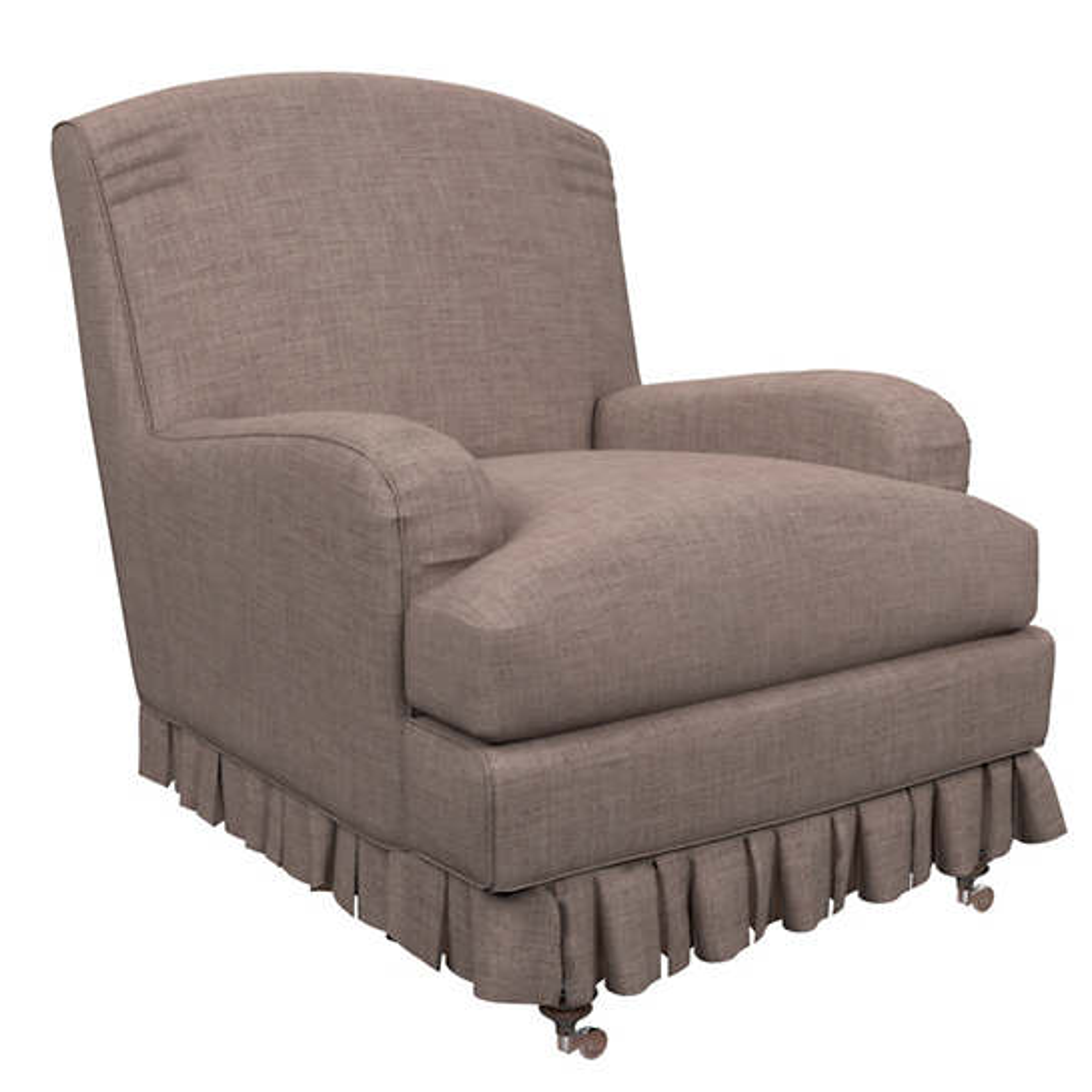 Canvasuede Heather Ellis Chair