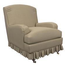 Estate Linen Natural Ellis Chair