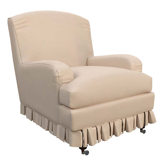 Solstice Petal Ellis Chair