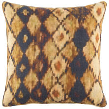Emali Linen Decorative Pillow
