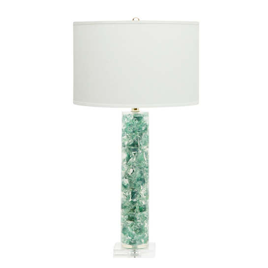 Emerald Keldan Table Lamp