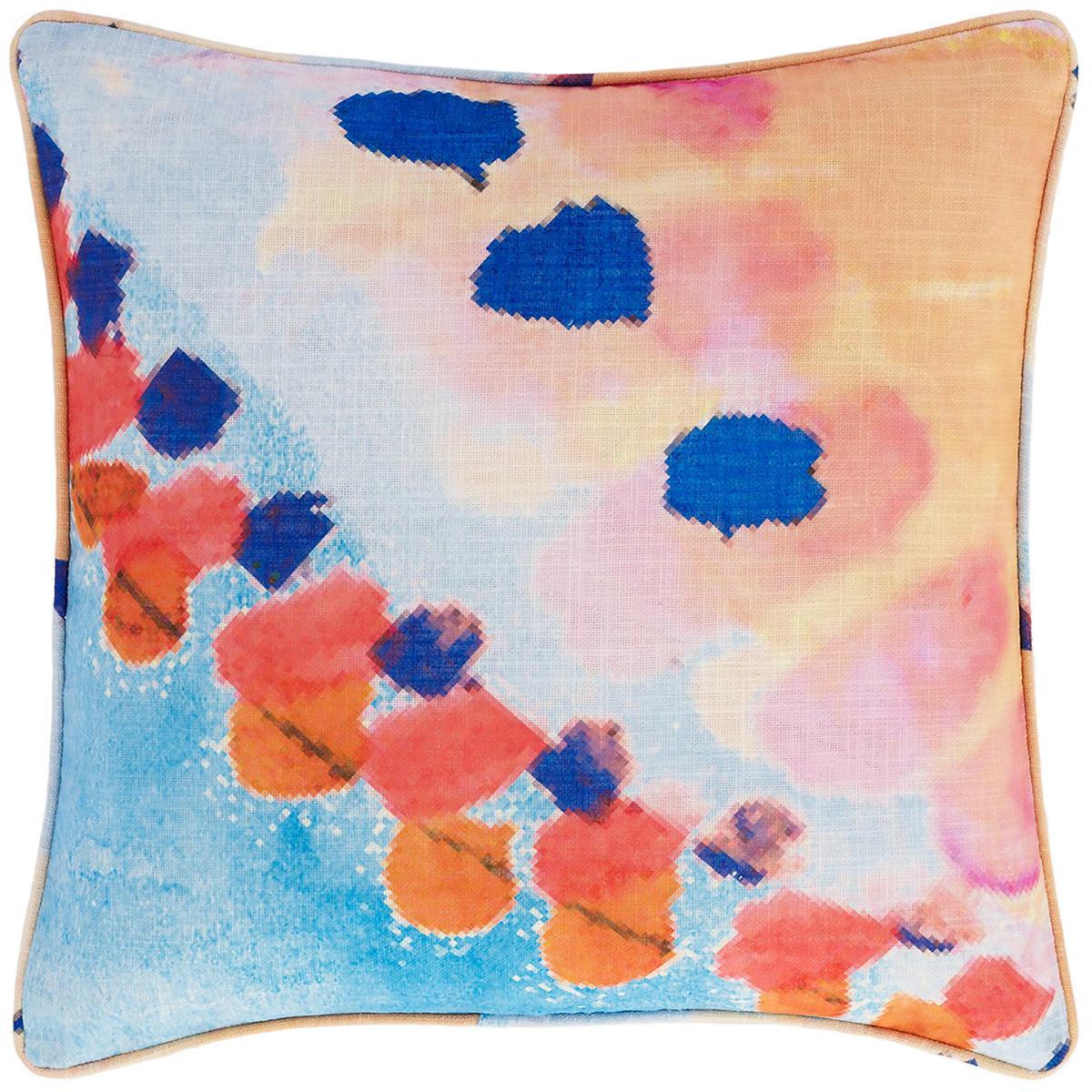 Emperor Indoor/Outdoor Decorative Pillow