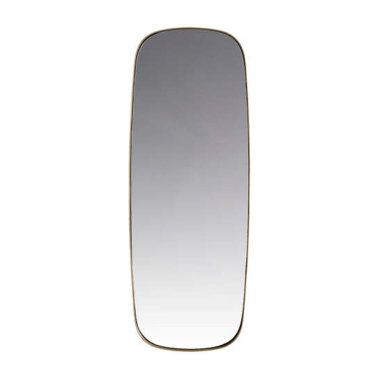 Essentials Long Mirror