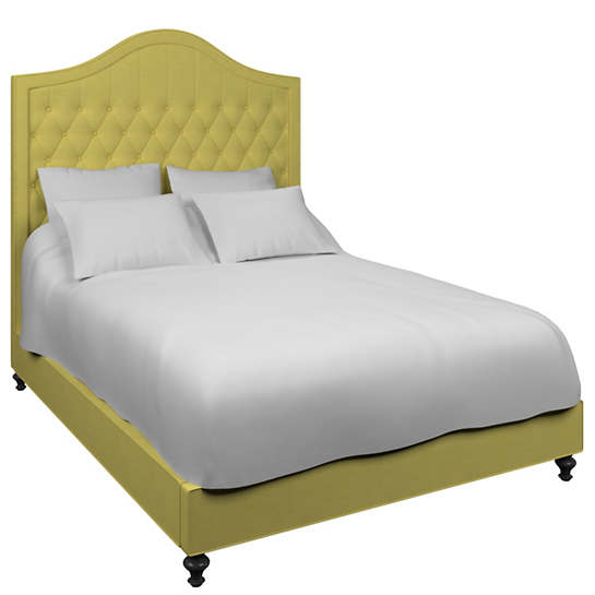 Estate Linen Citrus Essex Bed