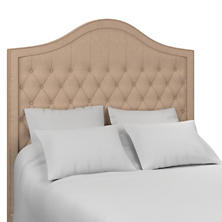 Lausanne Slipper Pink Essex Headboard