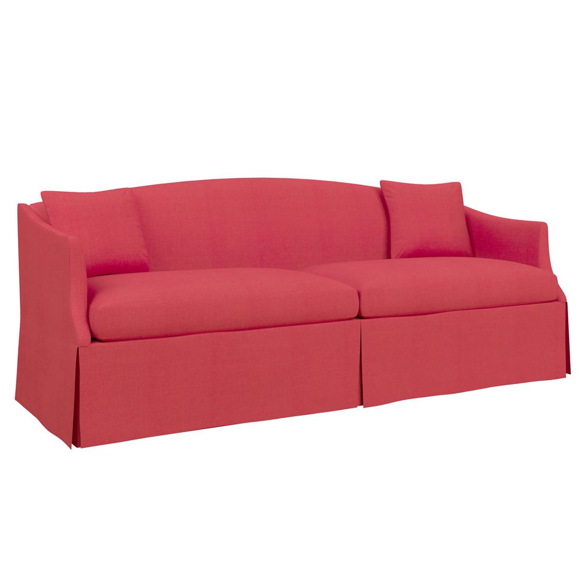 Estate Linen Azalea Avignon Sofa