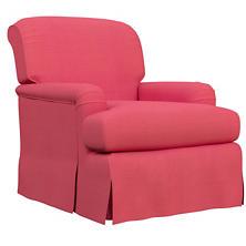 Estate Linen Azalea Longford Chair