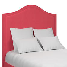 Estate Linen Azalea Westport Headboard