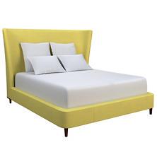 Estate Linen Citrus Boulevard Bed