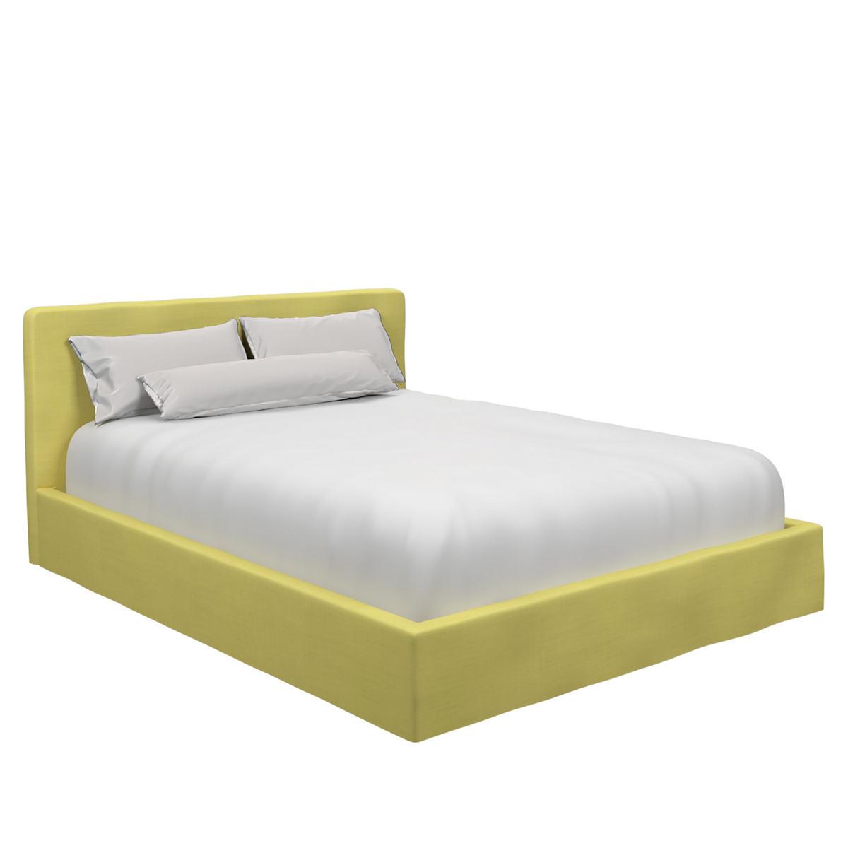 Estate Linen Citrus Loft Bed