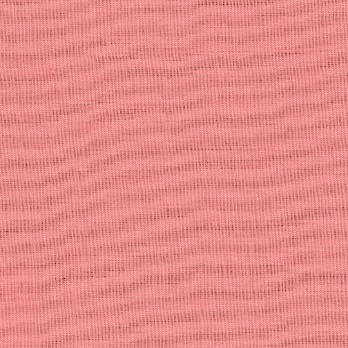 Estate Linen Coral Fabric