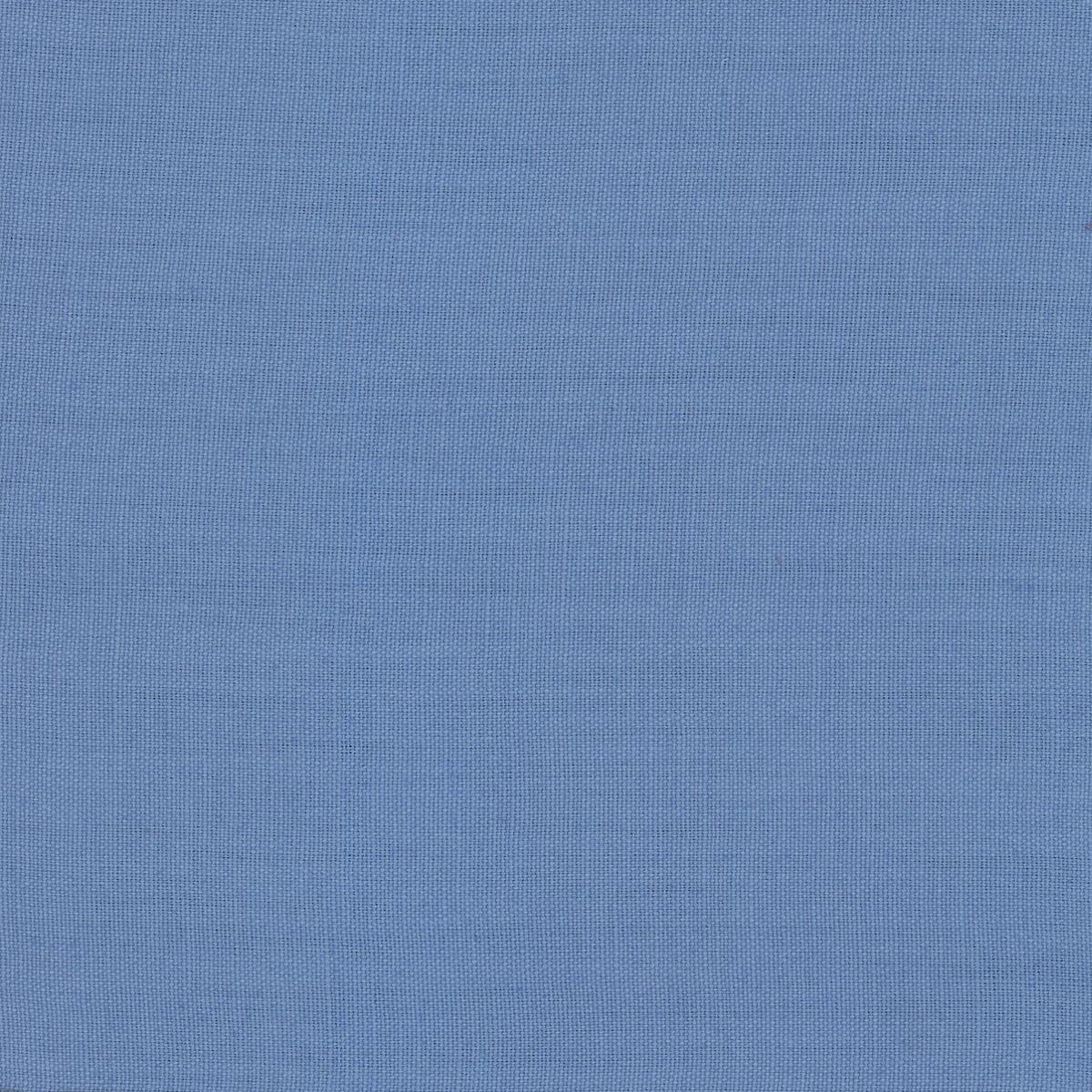 Estate Linen French Blue Ellis Chair Slipcover