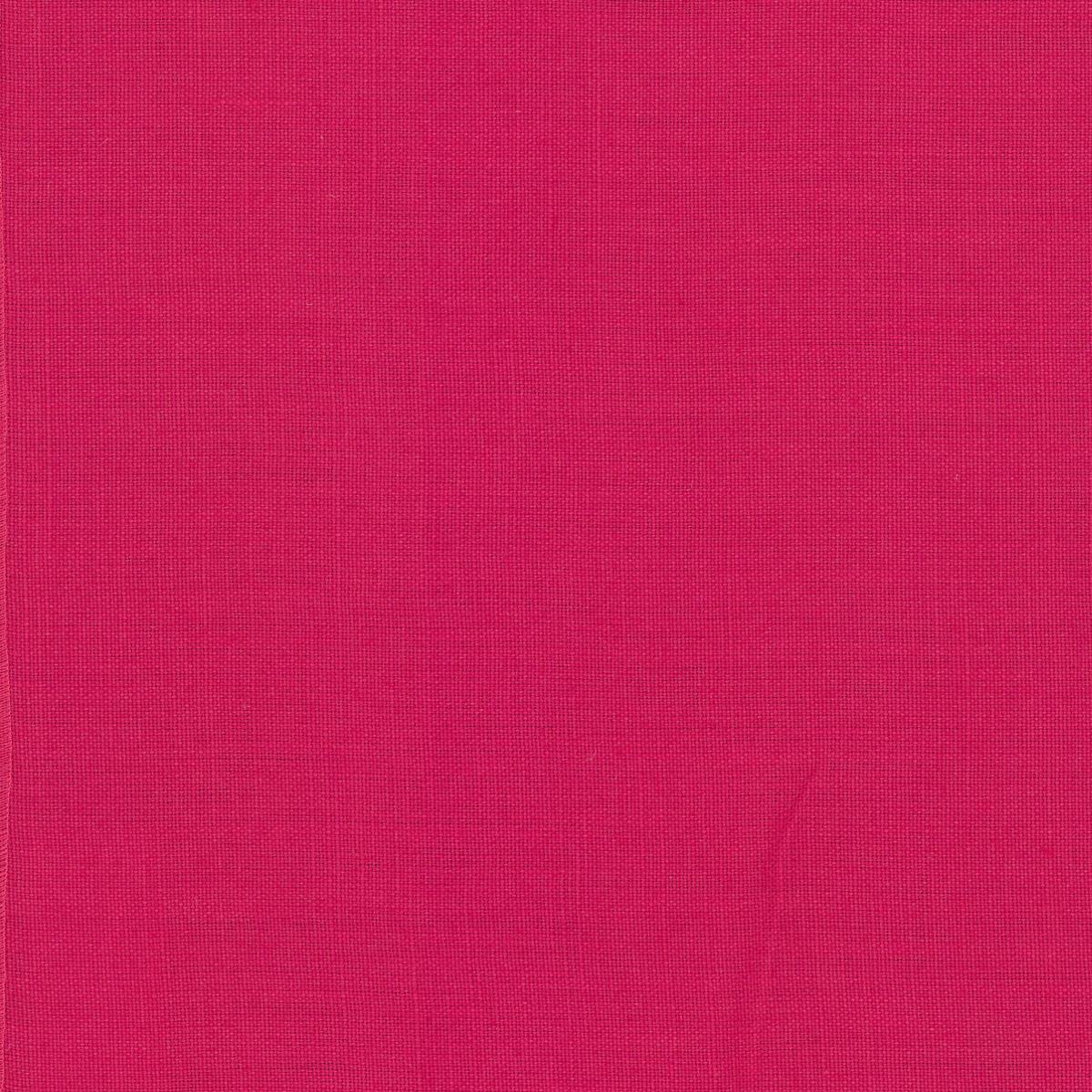 Estate Linen Fuchsia Fabric