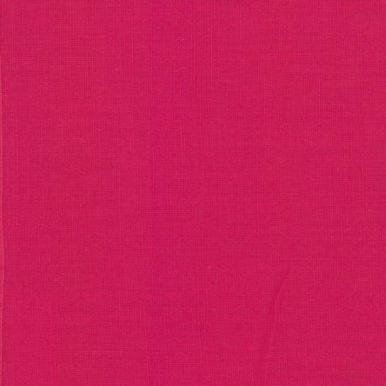 Estate Linen Fuchsia  Swatch