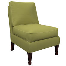 Estate Linen Green Eldorado Chair