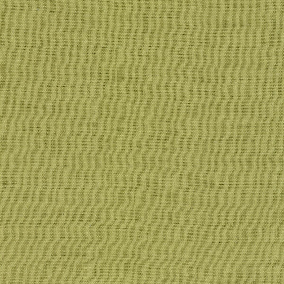 Estate Linen Green Fabric