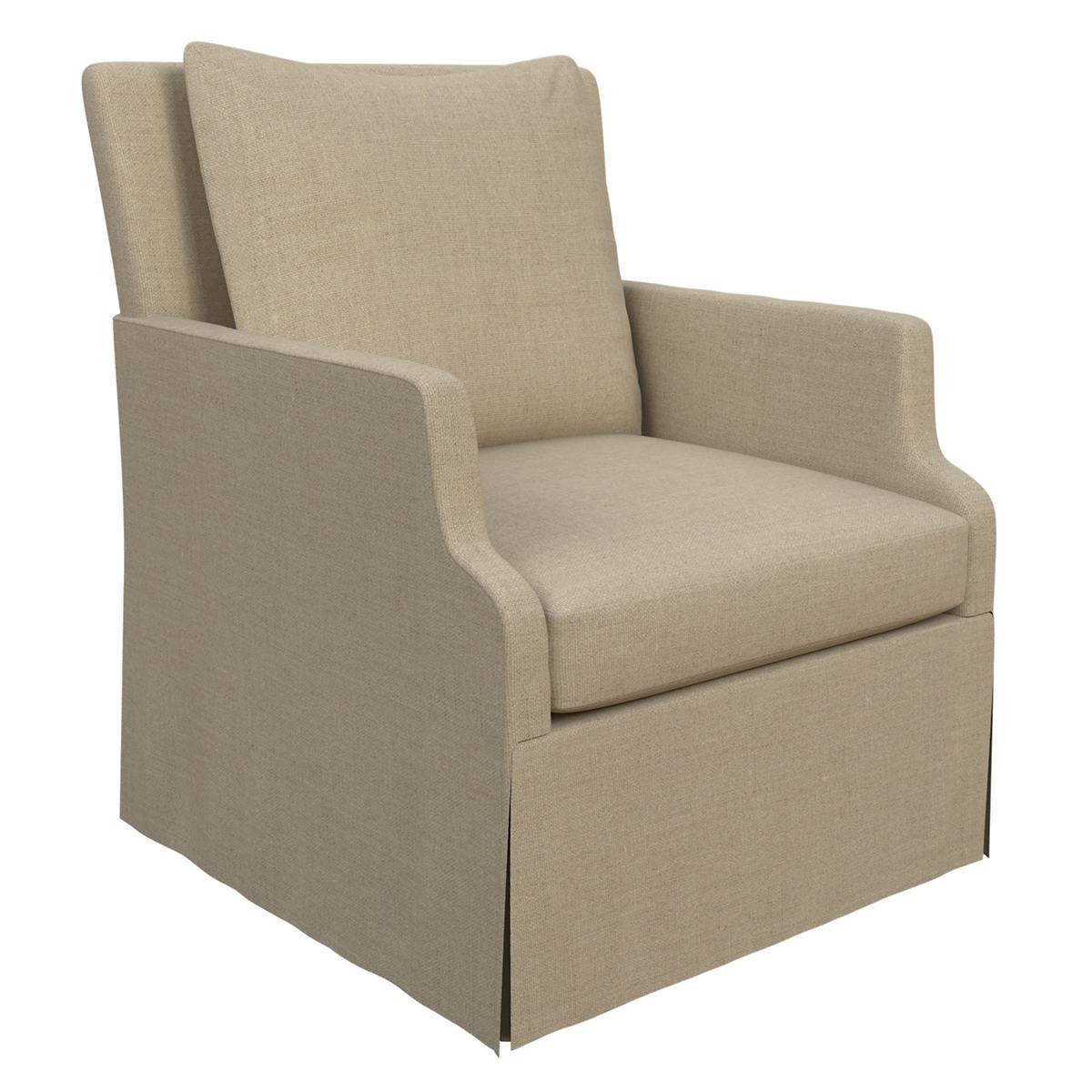 Estate Linen Natural Aix Chair