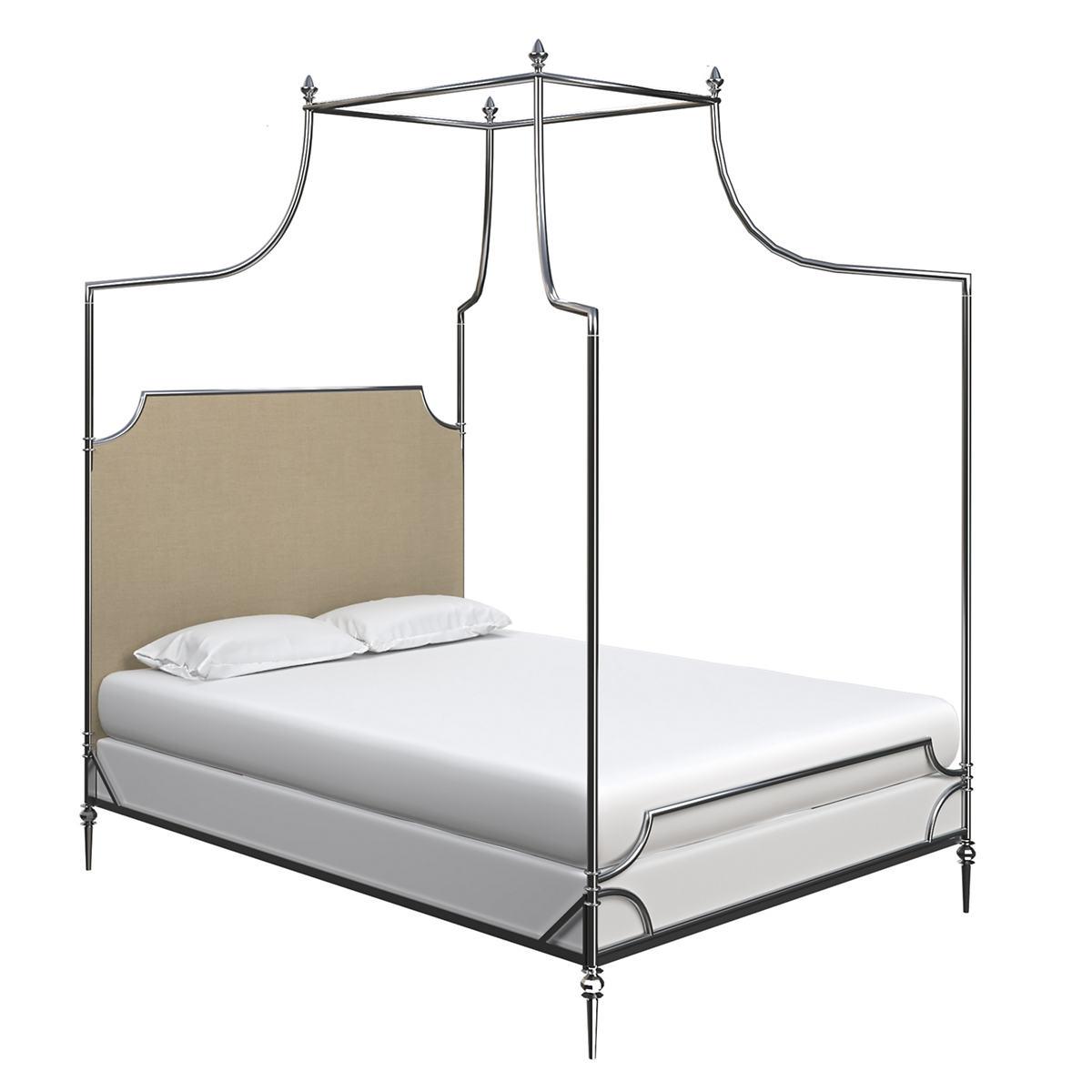 Estate Linen Natural Hayden Bed