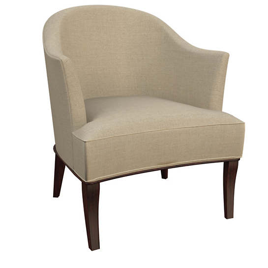 Estate Linen Natural Lyon Chair