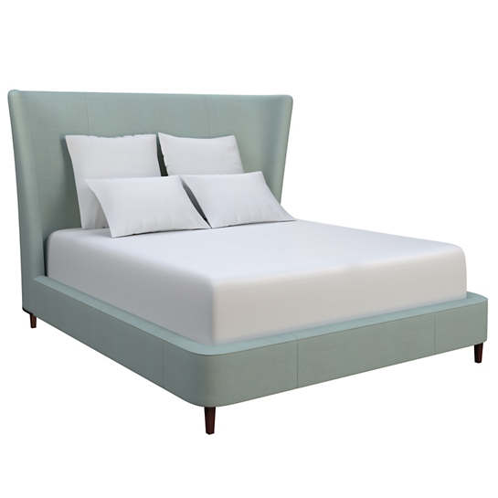 Estate Linen Sky Boulevard Bed