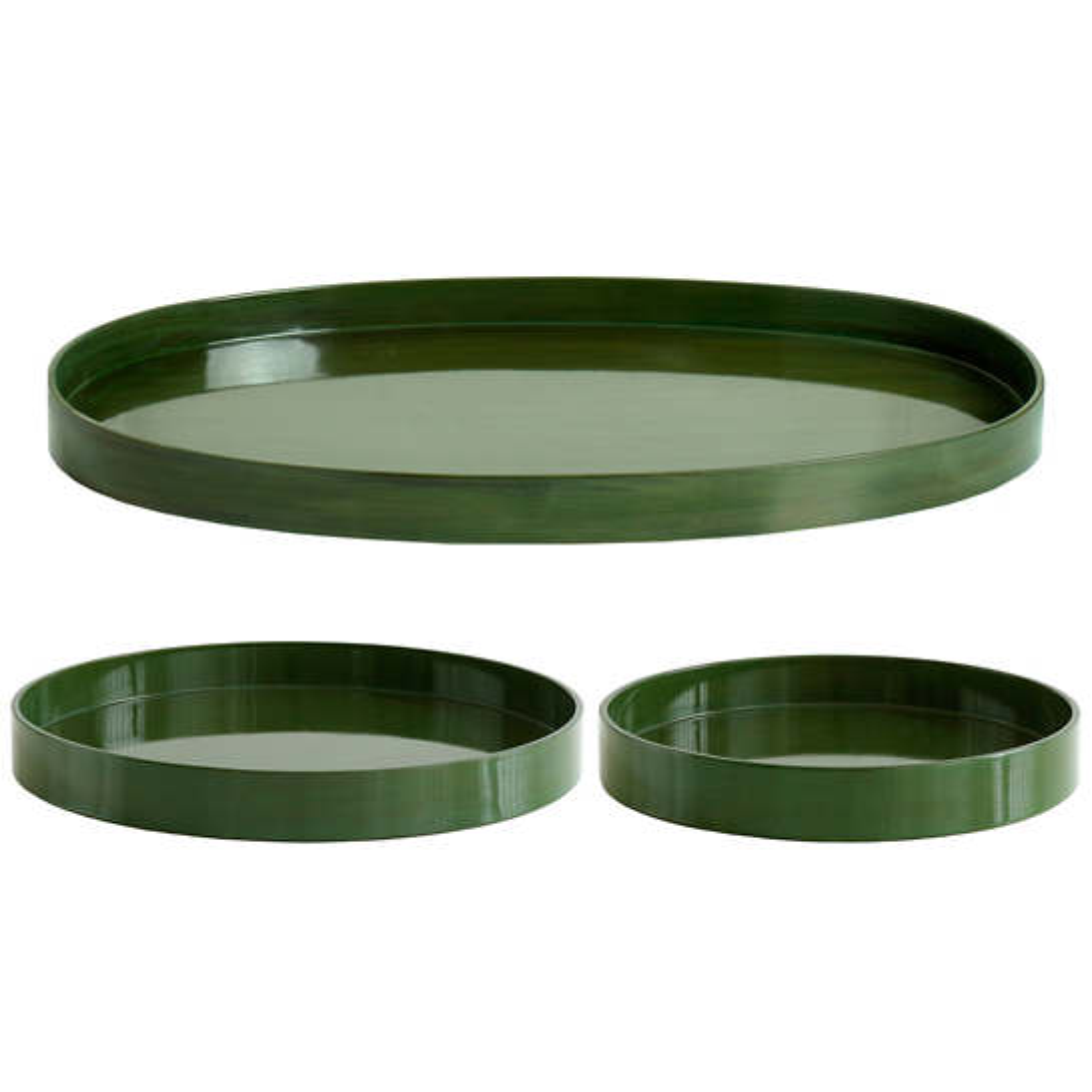 Evergreen Modular Tray
