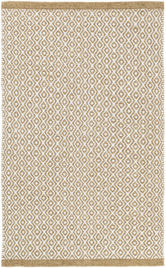 Facet Chenille Wheat Indoor/Outdoor Rug