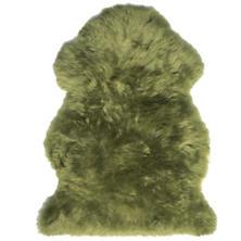 Fern Sheepskin