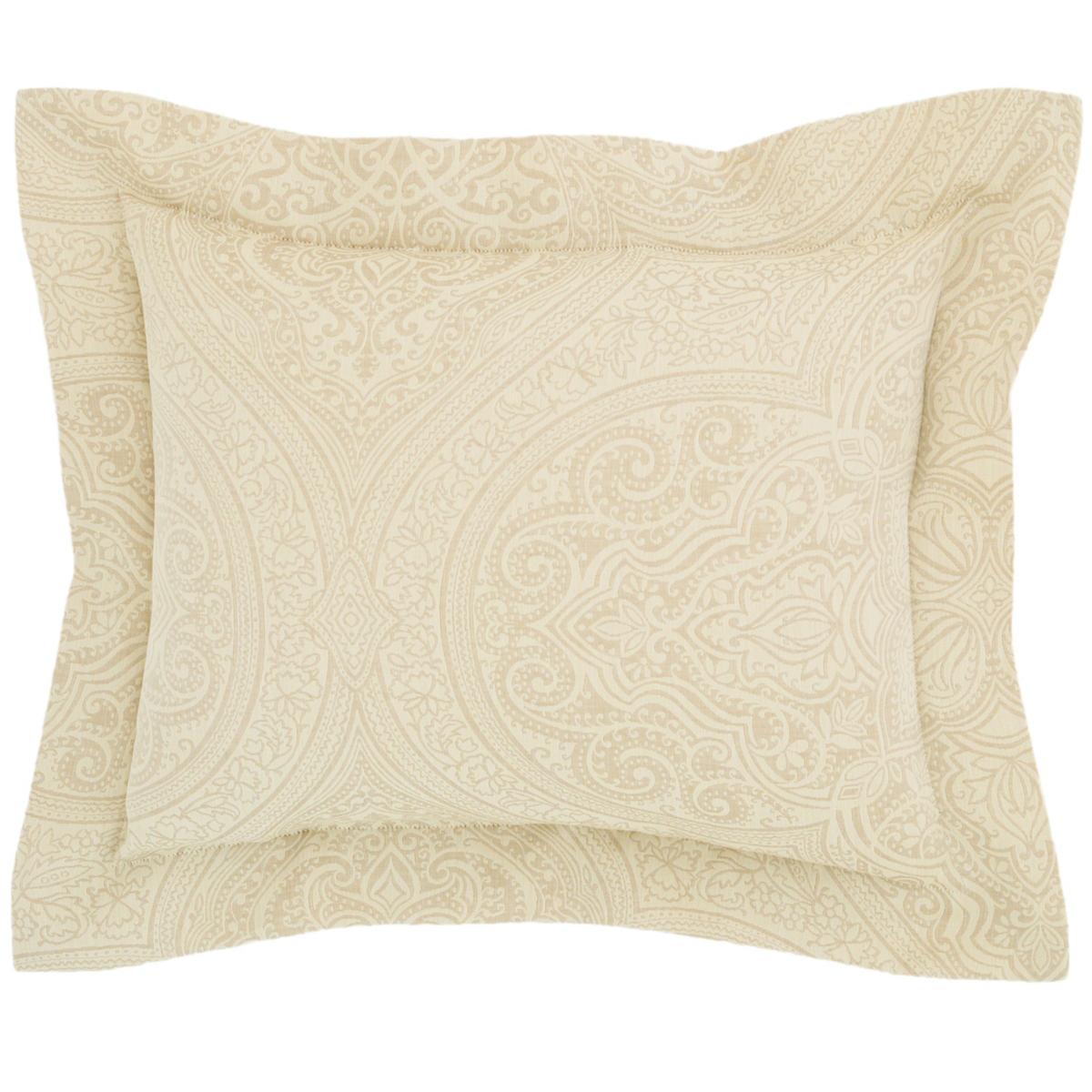 Firenze Sandstone Decorative Pillow