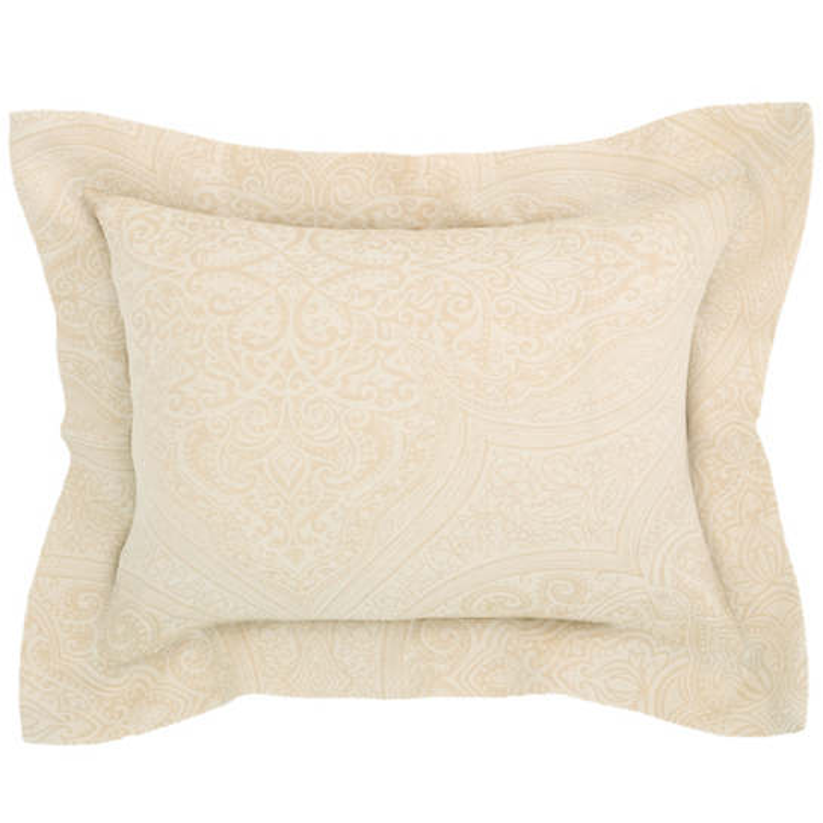 Firenze Semolina Decorative Pillow