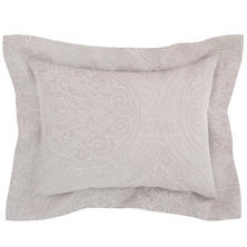 Firenze Zinc Decorative Pillow