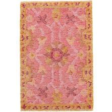 Fleur Tufted Wool Rug