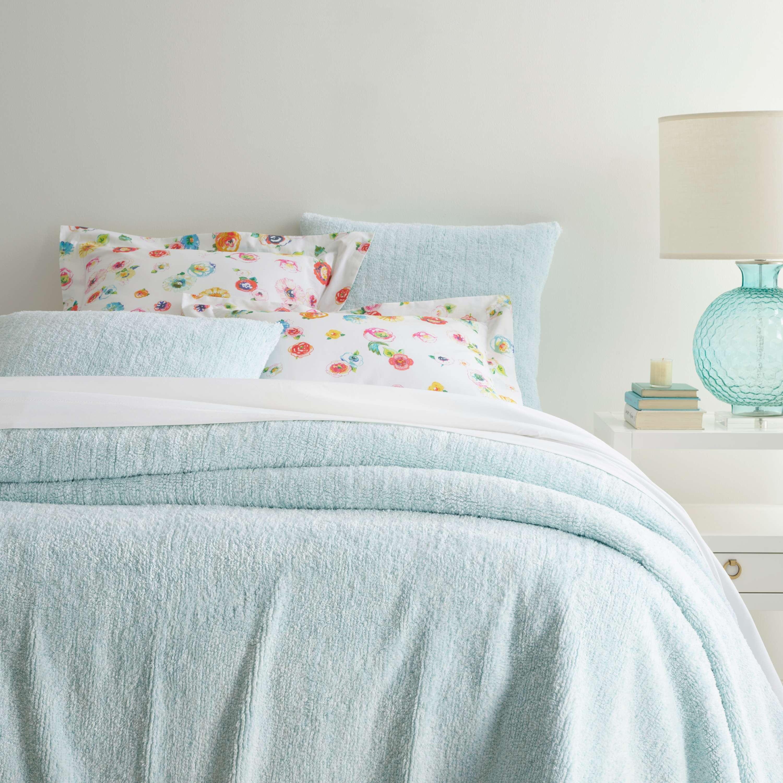 Floral Designer Bed 3