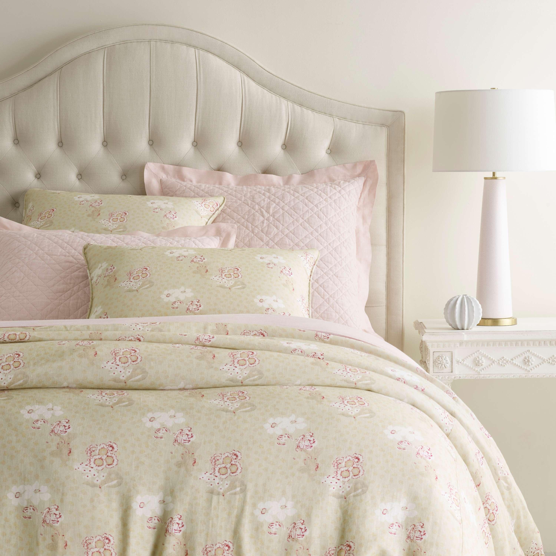 Floral Designer Bed 4