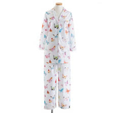 Flutter Pajama