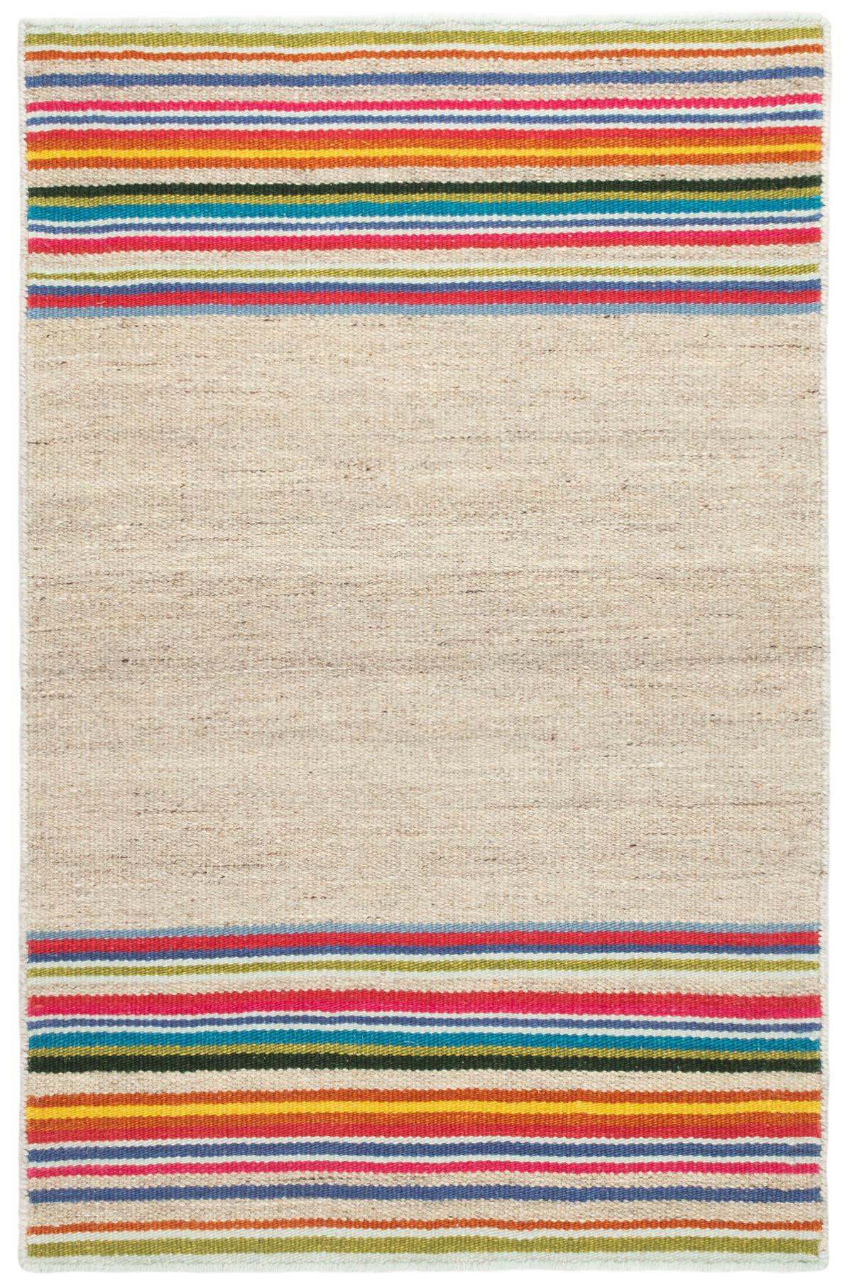 Fontana Multi Woven Wool Rug