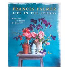 Frances Palmer: Life In The Studio  Book