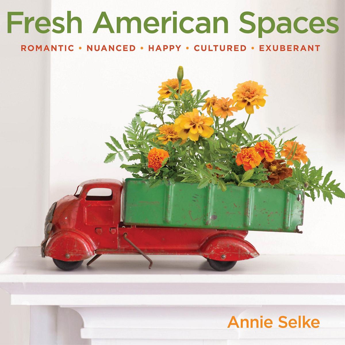 Spaces Book