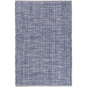 Beau Fusion Blue Indoor/Outdoor Rug