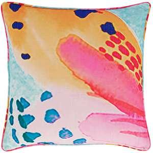 Gatekeeper Indoor Outdoor Decorative Pillow