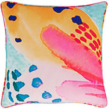 Gatekeeper Indoor/Outdoor Decorative Pillow