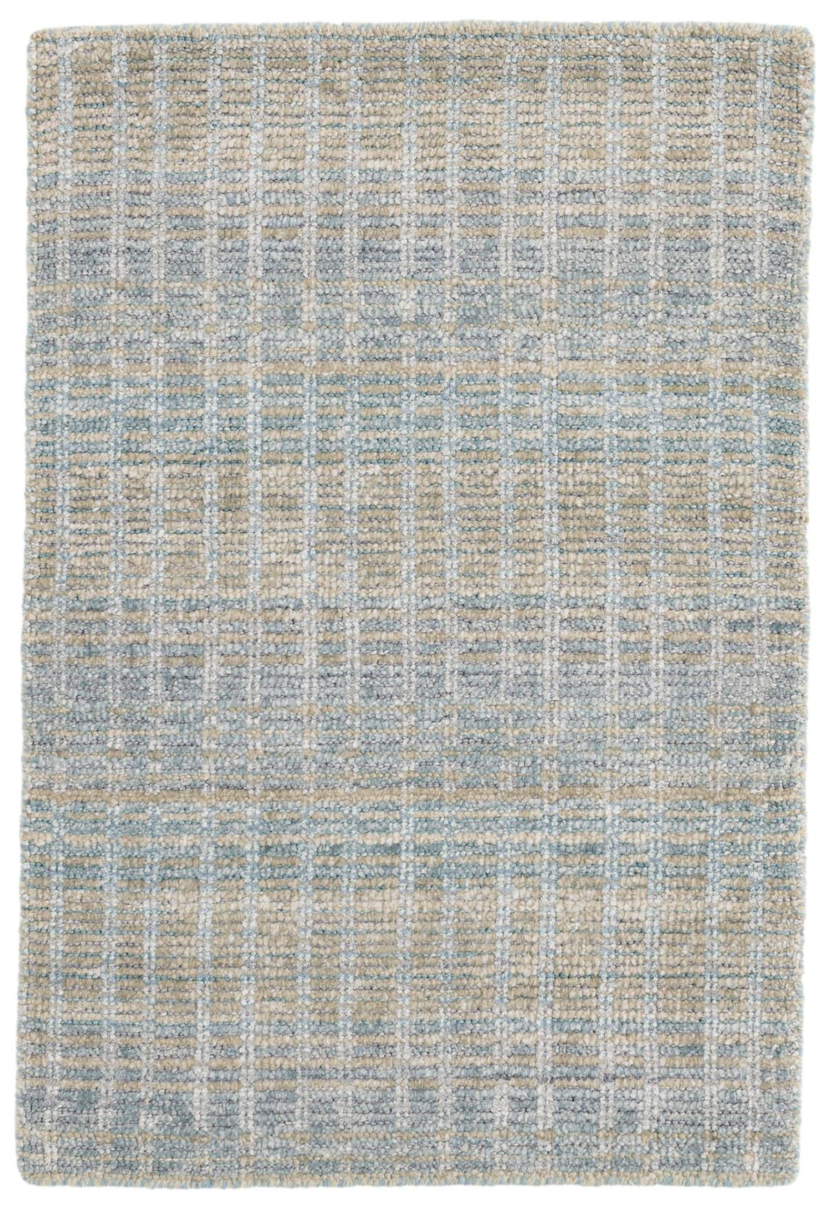 Geneva woven viscose cotton rug dash albert for Dash and albert blankets