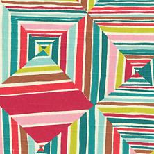 Geo Bright Fabric