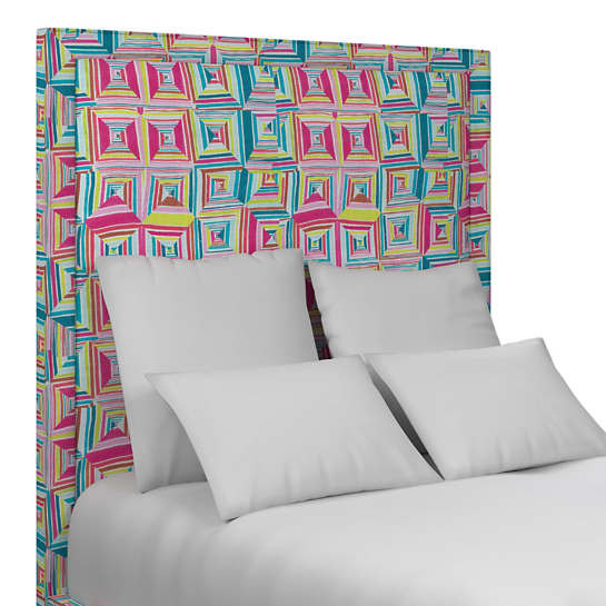 Geo Bright Stonington Headboard