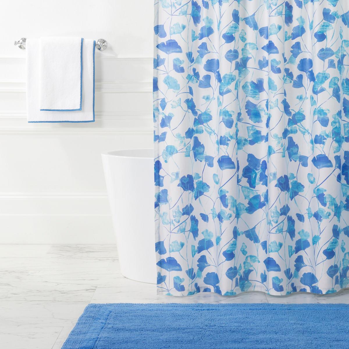 Gingko Shower Curtain