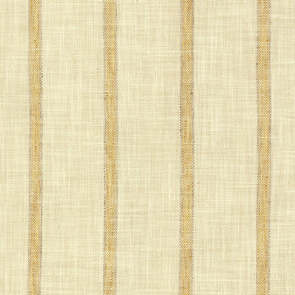 Glendale Stripe Gold/Natural Swatch