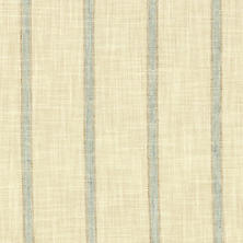 Glendale Stripe Light Blue/Natural Swatch